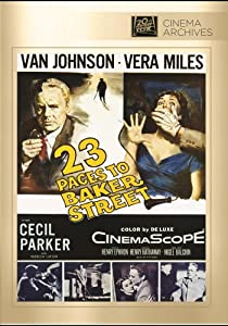 23 Paces to Baker Street [Import]