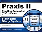 Praxis II Reading Specialist (5301) Exam Flashcard