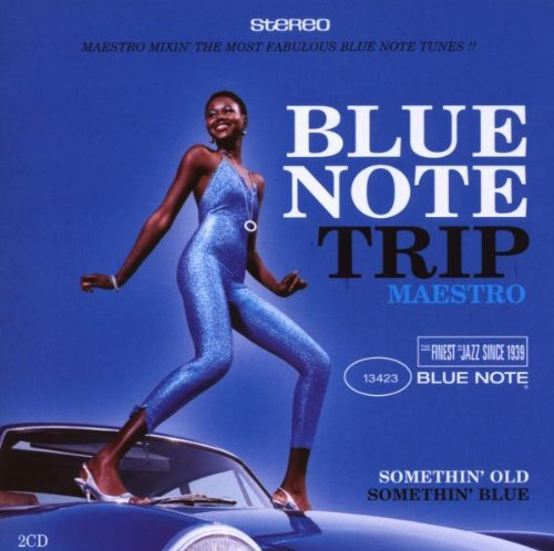 Blue note trip : Maestro mixin'the most fabulous Blue note tunes ! !, DIV 3739