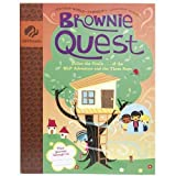 Girl Scouts of the USA Brownie Quest It's Your World - Change It! (Girl Scout Journey Books, Brownie 1)