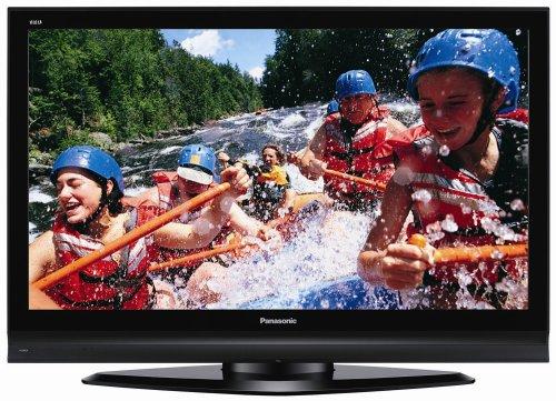 Panasonic TH-50PX75U 50-Inch 720p Plasma HDTV (Panasonic Tv 50 compare prices)