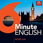 6 Minute English: British Life |  BBC Learning English
