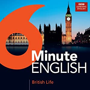 6 Minute English: British Life | [BBC Learning English]