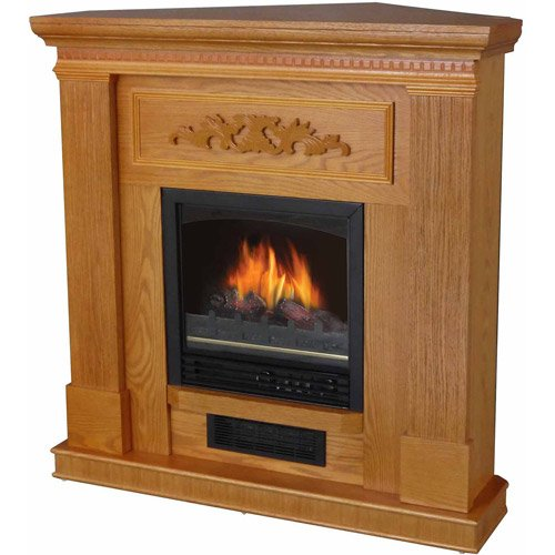 Home Electric Fireplace, w/38