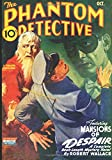Phantom Detective - 10/44: Adventure House Presents