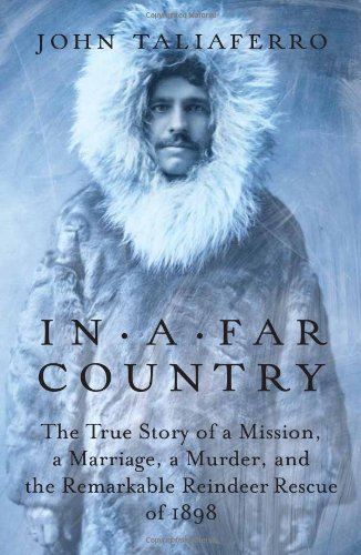 In a Far Country book cover image