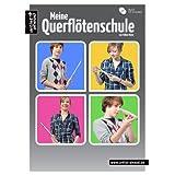 """Meine Querfl�tenschule - Der perfekte Einstieg in das Querfl�tenspiel! (inkl. 2 Audio-CDs)von """"Volker Klein"""""""