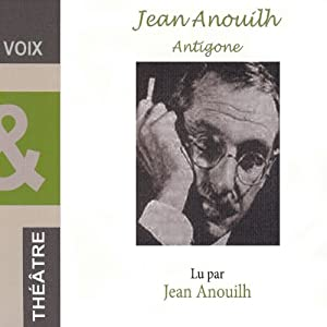 Antigone | Livre audio