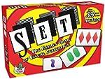 Set: The Family Game of Visual Percep...