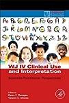 WJ IV Clinical Use and Interpretation...