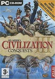 Civilization 3 : conquest