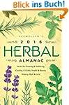 Llewellyn's 2016 Herbal Almanac (Llew...