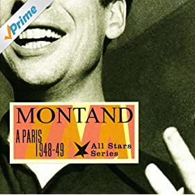 Amazon.com: Les feuilles mortes: Yves Montand: MP3 Downloads