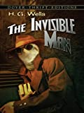 Image of The Invisible Man (Dover Thrift Editions)