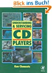 Understanding and Servicing CD Player...