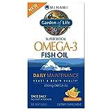 Minami Nutrition MorEPA Optimal EPA-DHA Orange 60 softgels