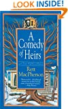 Comedy of Heirs: A Novel