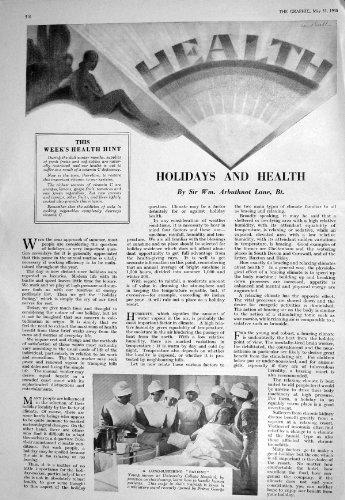 1930 NURSES UNIVERSITY COLLEGE HOSPITAL DUMMY BEDROOM FURNITURE BENEDIGHT