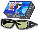 Ultra-Clear 3D Glasses