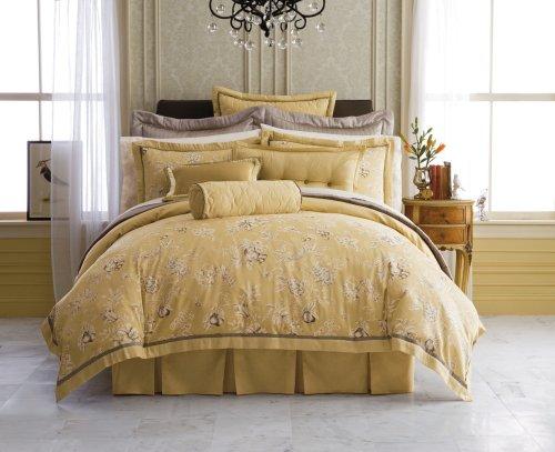 Court of Versailles Gravure 100% Cotton Duvet