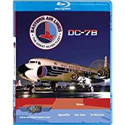 Eastern Air Lines Douglas DC-7 [Blu-ray]