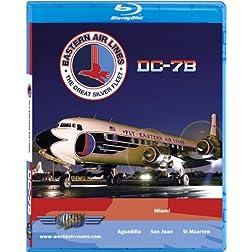 Eastern Air Lines Douglas DC-7 [Blu-ray]