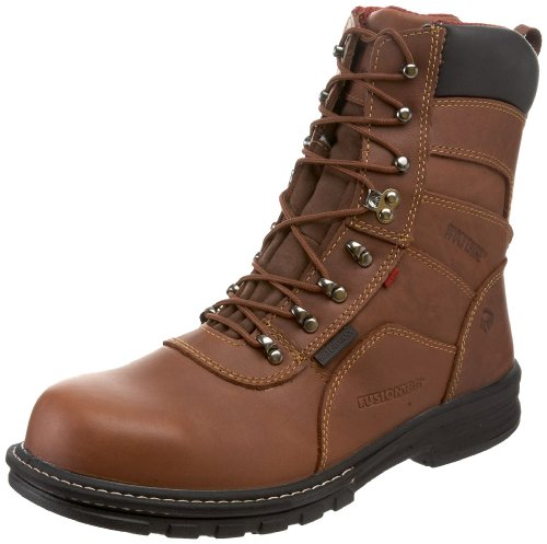 Wolverine Men's Meteor W02353 Waterproof Boot