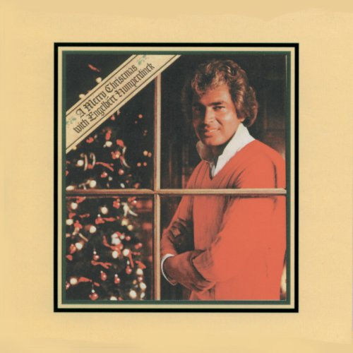 Engelbert Humperdinck-A Merry Christmas With Engelbert Humperdinck-Remastered-CD-FLAC-2001-JLM Download