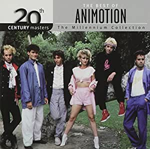 20th Century Masters The Best of Animotion