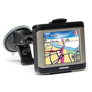 Lowrance XOG 3.5-Inch Crossover GPS Navigator