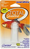 Hartz Wardley Total Goldfish Vacation Food, 0-1/2-Ounce