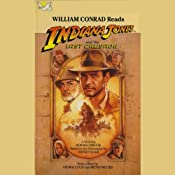 Indiana Jones and the Last Crusade | [Rob MacGregor]