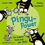 Pingu-Power: Die tollste Rettung der Welt | Jeanne Willis