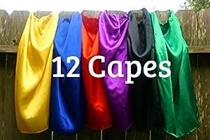 Super Hero Capes 12