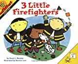 3 Little Firefighters (MathStart 1) (0060001208) by Murphy, Stuart J.
