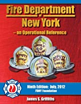FDNY OPERATIONAL REFERENCE BOOK, 9th EDITION