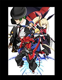 BLAZBLUE Alter Memoryイメージ
