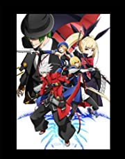 TVアニメーション「BLAZBLUE  ALTER MEMORY」第1巻 (初回限定生産版) [Blu-ray]