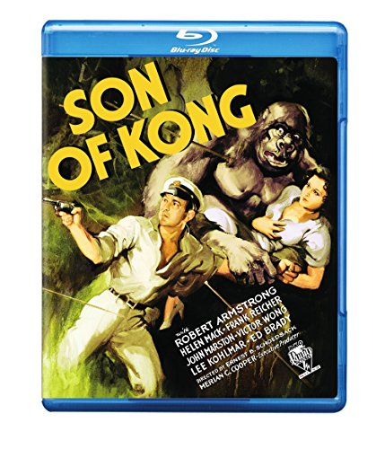 Blu-ray : Son Of Kong