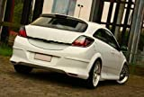 Opel Astra GTC Heckspoiler Spoiler Tuning