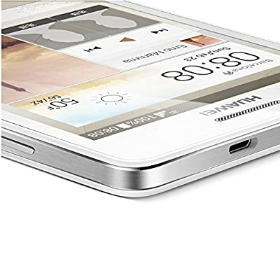 Huawei Ascend G6 (White)