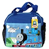 Thomas The Train Tote Bag - Thomas Lunch bag - Lunch Pail