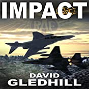 Impact: Phantom Air Combat, Book 5 | David Gledhill