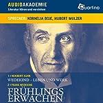 Frühlings Erwachen (Literatur hören und verstehen) | Frank Wedekind,Heribert Kuhn