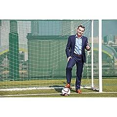 奇跡のレッスン~世界の最強コーチと子どもたち~ サッカー編 ミゲル・ロドリゴ [DVD]
