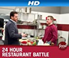 24 Hour Restaurant Battle [HD]: 24 Hour Restaurant Battle Season 2 [HD]