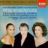 echange, troc  - Strauss der rosenkavalier haitink kanawa