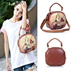 Metro Shop New pu leather Cute Girl bag mobile phone camera bag ladies shoulder handbag women satchel casual bag messenger bag