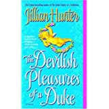The Devilish Pleasures of a Duke: A Novel ~ Jillian Hunter