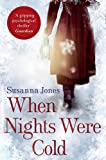 Susanna Jones When Nights Were Cold